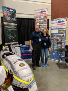 Tom Kingsbury Heroes Rider to make stop in Milwaukee for Bike Expo